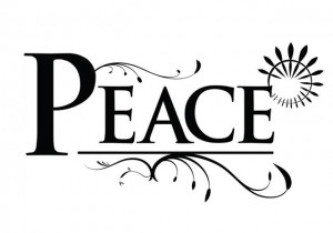 Blessed are Peacemakers